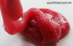 Slime de halloween Stuffed Peppers, Vegetables, Halloween, Diy, Food, Best Recipes, Manualidades, Bricolage, Stuffed Pepper