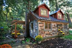 Storybook Stone Cottage** Hot Tub on the Stream in Sundance ~ I know it's a lodge when can I move in?