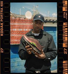 Skepta x Nike - The Skepta x Nike 'AIR MAX 97 SK' shoe is set to launch globally on September and is a fresh translation of a popular style that w. New Nike Air, Nike Air Max, Film Shot, Film Photography, Fashion Photography, Mode Hip Hop, Basket Mode, Urban, Air Max 97