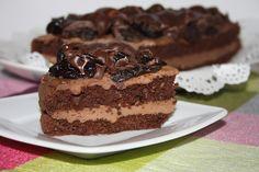 Przygotowując to ciasto, warto troszkę się napracować po to, by wywołać zachwyt gości i rozkosz podniebienia. Niebo w gębie, to zdecydowani...
