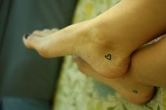 I'm not a tattoo person but this is cute. Thinking it would be better as a sparrow...thoughts?