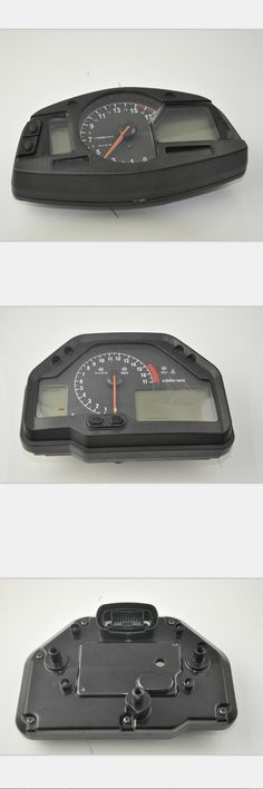 [Visit to Buy] Motorcycle Gauges Cluster Speedometer For Honda CBR600RR 2003 2004 2005 2006 CBR600 RR Tachometer Odometer Instrument Assembly #Advertisement
