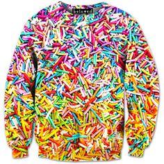 Sprinkles Sweatshirt