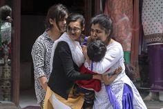 Gempa bumi terbaru di Nepal, 14 maut - http://malaysianreview.com/122586/gempa-bumi-terbaru-di-nepal-14-maut/