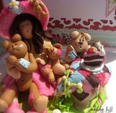 lovely polymer clay