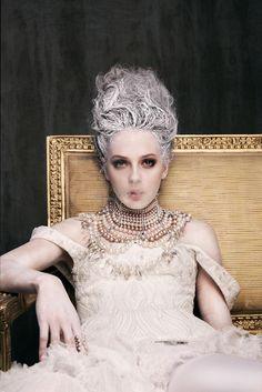 Photographie de mode : Pauline Darley  Streets Marie ~