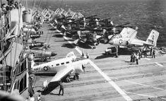 USS Intrepid CV CVA CVS 11 Essex class aircraft carrier US Navy Essex Class, Uss Intrepid, Us History, Submarines, Aircraft Carrier, Us Navy, Battleship, Sailing, War