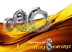 Bearings are a crucial component of machines, as they determine the type of operation, motion flow and direction of load applied within a machine.   http://in.kompass.com/live/en/g530214/manufacturing/bearings-1.html