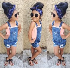 Summer outfit super cute!