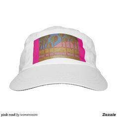 e5cd77fd pink road Baseball Hats, Baseball Caps, Baseball Hat, Baseball Cap