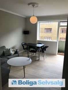Sneppevej 8, 3. th., 2400 København NV - Nyrenoveret lejlighed til salg #andel #andelsbolig #andelslejlighed #kbh #københavn #nv #nordvest #selvsalg #boligsalg #boligdk