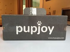 Ask Away...: A Month full of Pupjoy + A Giveaway