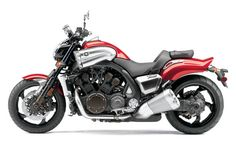 2010 Yamaha VMAX ( #motorbikes #motorcycles #motocicletas