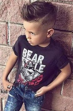 14f0b000e Toddler Haircuts, Boys Short Haircuts Kids, Haircuts For Little Boys, Cute  Guy Haircuts