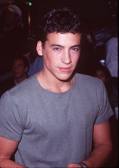 Pin for Later: 375 Reasons Why Being a Girl Rocked Our Jellies Off Andrew Keegan Andrew Keegan, Beautiful Boys, Pretty Boys, 90s Girl, Perfect People, Hollywood Celebrities, Guys And Girls, Celebrity Crush, Cute Guys