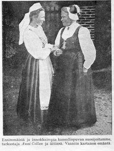 Kuva: Kotiliesi 1926