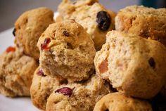 Recept: Juhoafrické rusks – čajové pečivo   Nebíčko v papuľke Cookies, Baking, Desserts, Food, Crack Crackers, Tailgate Desserts, Deserts, Biscuits, Bakken