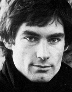 Timothy Dalton.....only he is Mr. Rochester and Heathcliff rolled into one