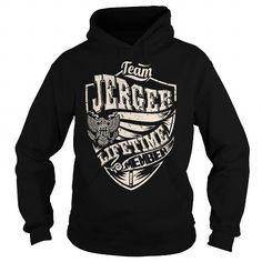 Last Name, Surname Tshirts - Team JERGER Lifetime Member Eagle #name #tshirts #JERGER #gift #ideas #Popular #Everything #Videos #Shop #Animals #pets #Architecture #Art #Cars #motorcycles #Celebrities #DIY #crafts #Design #Education #Entertainment #Food #drink #Gardening #Geek #Hair #beauty #Health #fitness #History #Holidays #events #Home decor #Humor #Illustrations #posters #Kids #parenting #Men #Outdoors #Photography #Products #Quotes #Science #nature #Sports #Tattoos #Technology #Travel…