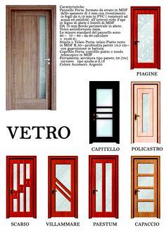 7 fantastiche immagini su Porte per interni a prezzi piu\' bassi D ...