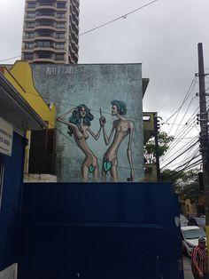 Apolo Torres (...) - Vila Madalena, São Paulo (Brazil)