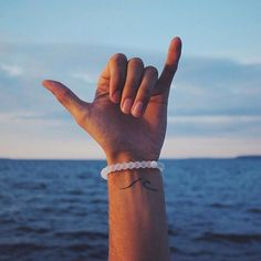 Wave away #livelokai Thanks @jakebeauchamp