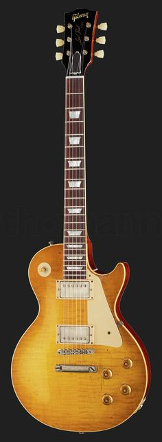 Gibson Les Paul Collectors Choice #31