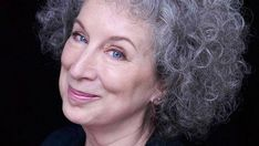 Margaret Atwood is signing a limited number of books tonight; I think that's wise because it honors her boundaries as a writer. Margaret Atwood, Veronica Roth, Fiction Writing, Writing Advice, Science Fiction, Writing Resources, Neil Gaiman, Writers Write, Women In History