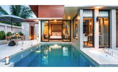 Phuket - Phuket] - [Mai Khao Beach - Aleenta Phuket pool villa Aleenta PHUKET…