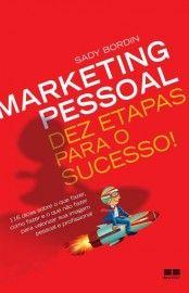 Baixar Livro Marketing pessoal - Sady Bordin em PDF, ePub e Mobi ou ler online