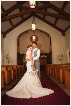 Rose Garden Chapel Wedding (34)