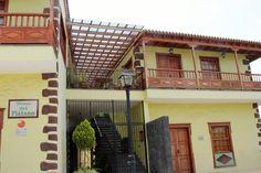 Museo del Plátano - Tazacorte - La Palma