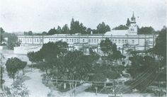 Colegio Teresiano para niñas (ca. 1930)