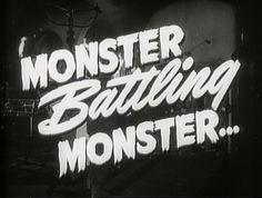 House of Frankenstein (1944) - Trailer