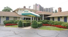 Budget Host Alexandria Alexandria Centrally located in Alexandria, Virginia, this family-owned and operated motel is just minutes from all the tourist attractions in Washington, D.C. Free WiFi access is offered.