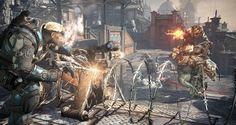 Gears of War: Judgment recibirá más DLC gratuito la próximasemana