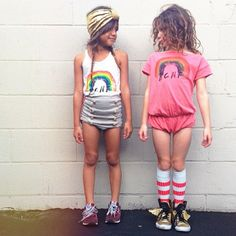 bobo choses // rainbows