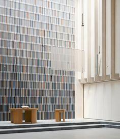 Church / Cologne / Sauerbruch Hutton