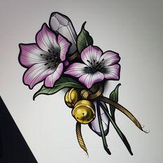 Tattoo design Sunflower Tattoo Sleeve, Sunflower Tattoo Shoulder, Sunflower Tattoo Small, Sunflower Tattoos, Sunflower Tattoo Design, Lilly Flower Tattoo, Lilly Tattoo Design, Mandala Tattoo Design, Flower Tattoo Designs