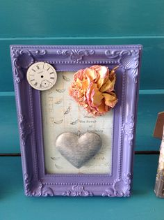 Bilderrahmen Frame, Flowers, Home Decor, Picture Frame, Homemade Home Decor, A Frame, Frames, Royal Icing Flowers, Hoop