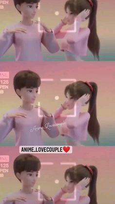 Cute Funny Baby Videos, Crazy Funny Videos, Cute Funny Babies, Funny Videos For Kids, Cute Cartoon Girl, Cute Love Cartoons, Anime Girl Cute, Cute Anime Couples, Cute Couple Songs