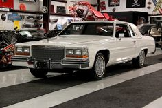 1980 Cadillac Fleetwood Brougham coupe by That Hartford Guy, via Flickr