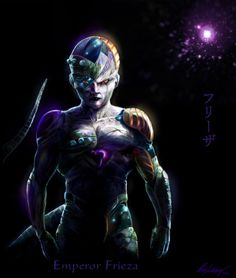 Realistic Dragon Ball Z: Mecha Frieza (Fourth Form) 2015 The return of Frieza came at a heavy cost. Mecha Frieza (Fourth Form) Dragon Ball Z, Dbz Images, Realistic Dragon, Anatomy Sculpture, Wallpaper Naruto Shippuden, Z Arts, Cool Animations, Amazing Pics, Fan Art