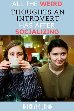 Introvert Quotes, Introvert Problems, Intj And Infj, Building Self Confidence, Infp Personality, Highly Sensitive Person, Read Later, Intuition, Psychology