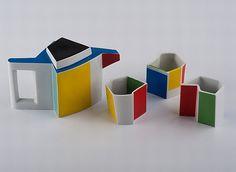 Porcelanowe drobiazgi od Ćmielów Design Studio [CENY]