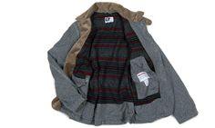 Coleman Jacket / Engineered Garments