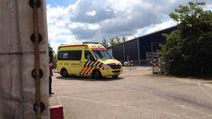Ambulance 20-109 A1 demo Bergen op Zoom