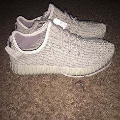 yeezy boost 350 size 8 yeezy boost 350. i have 2 pairs. both size 8. never been worn.  serious offers only. high quality UA OBO Yeezy Shoes Sneakers