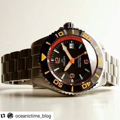 @oceanictime_blog DELMA Santiago Blue Shark 3000M #3000m #deepdiver #extremedepth #extremedivers #uberdiver #divinginstrument #diverswatch #divewatch #divewatchporn #swissdiver #swissmade #luxury #swissluxury #wristwatch #watches #watchphotography #watchesofinstagram #oceanictime