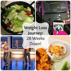 First Time Mom and Losing It: Weight Loss Journey: 28 Weeks Down!